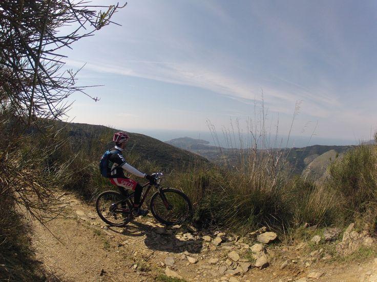 #cicloturismo #bikefriendly #bike #cilento #marinadicamerota #hotelmarinadicamerota #trekking