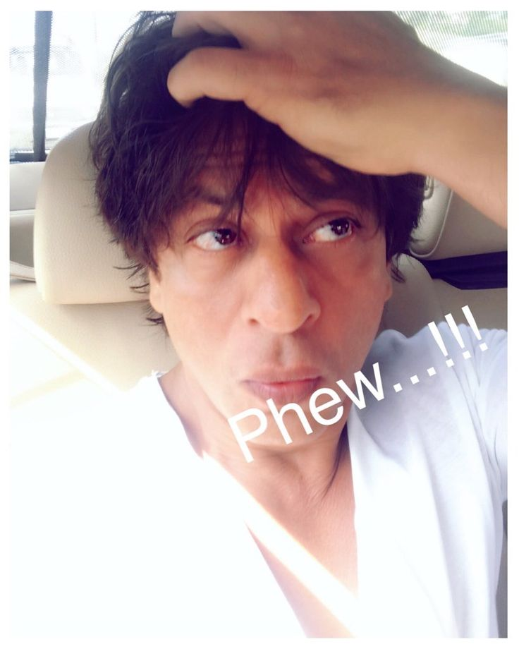"""""""TGIF! Survived the week inspite of a plane crash, fatal accident on sets & yet another title of Imtiaz Ali film!"""" 2 jUNE 2017"""