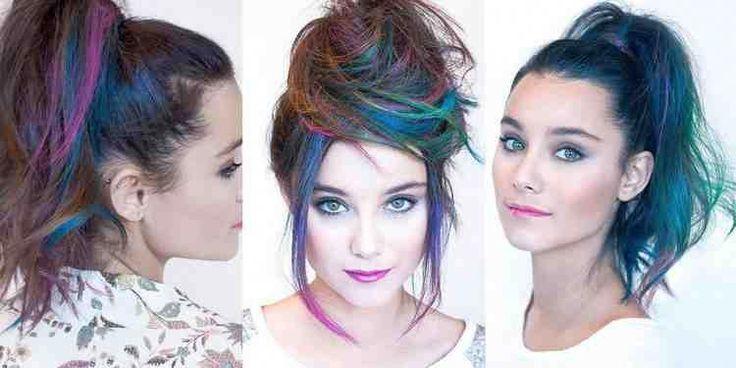 Coiffures de bricolage au crochet   – Diy hairstyles