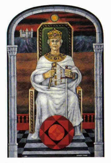 88 Best Images About The Emperor (Tarot Card) On Pinterest