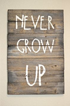 wood sign kids room travel. - Google Search