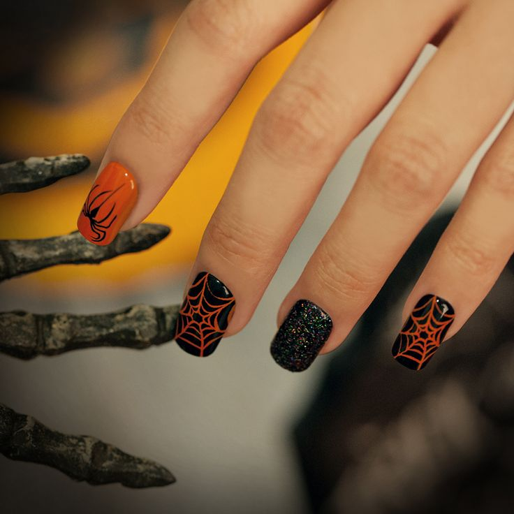 37 best Halloween imPRESS Manicure Designs - LIMITED EDITION images ...