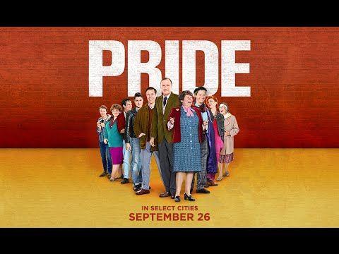 Pride (2014) - TIFF 2014 Movie Review - Toronto International Film Festival (January 2015 - Film Club Night)