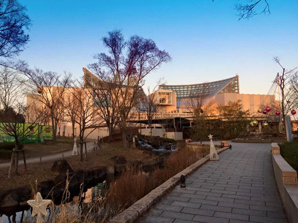 世界淡水魚園水族館アクアトト・ぎふ