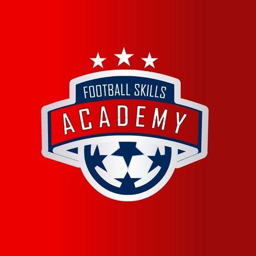 Football Skills Academy needs a logo that children, you... 1