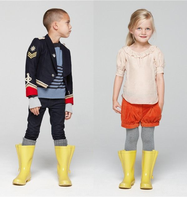 Stella-McCartney-Kids-3Gap Kids Stella Mccartney