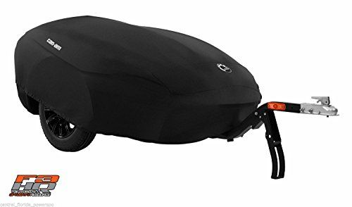 Can-Am Spyder 2015 F3 Freedom Trailer Cover 219400592