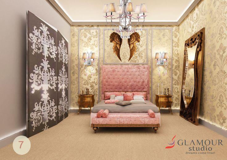 Glamour Studio Videochat Bucuresti - Angel Room