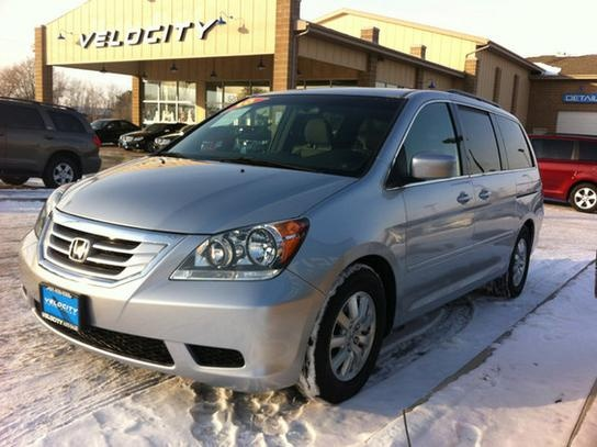 Cars For Sale 2010 Honda Odyssey EX In Draper UT 84020 Van Details