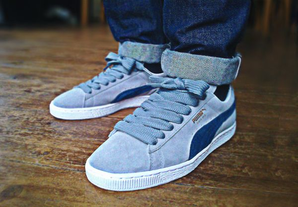 20182017 Fashion Sneakers PUMA Court Star NM Drop Sneaker All The Best