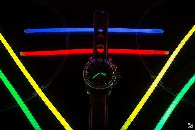 Lume shot by Chez Joe, via Flickr
