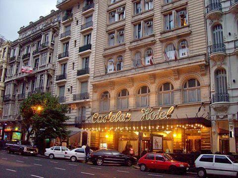 Hotel Castelar.