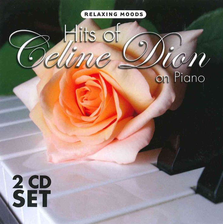 Various - Hits of Celine Dion on Piano