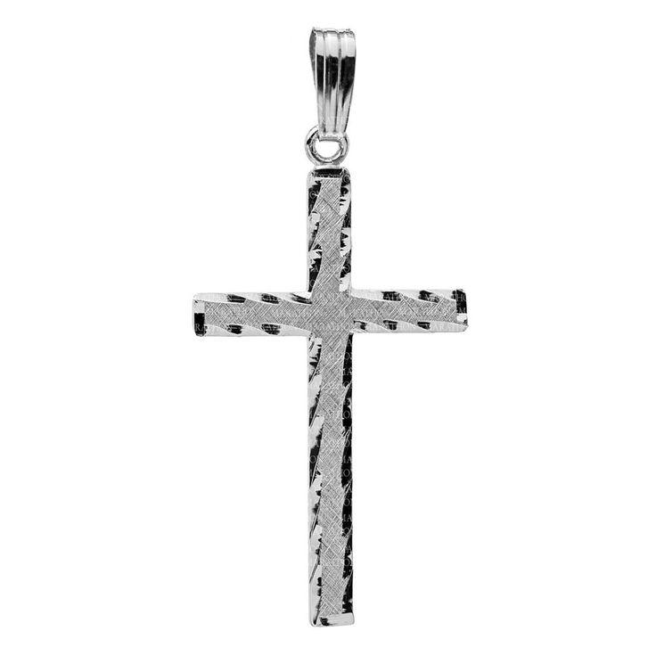 L cross adult