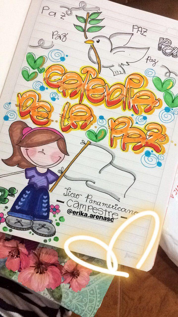 Cuaderno Letra Timoteo #ideas