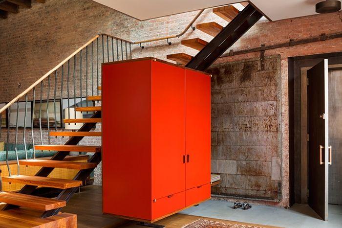 De almacén a loft de ensueño en NY - Blog T&D