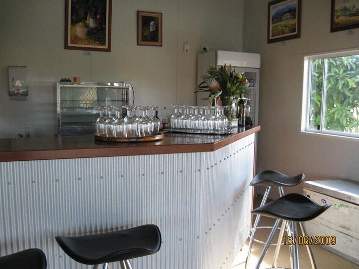 Somerset Wine Trail, Gold Coast Hinterland