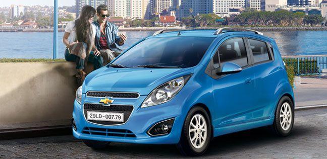 Chevrolet Spark 183 Yên Lãng, Đống Đã, Hà Nội 0936 255 889