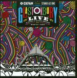 Oxfam Presents: Stand As One - Live At Glastonbury 2016 [CD]