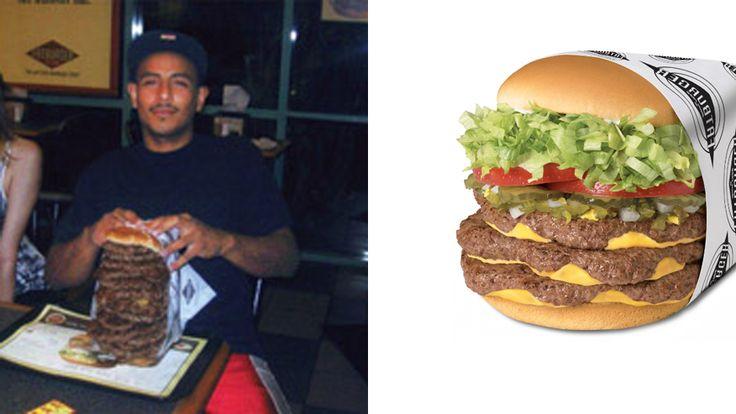 America's biggest burgers   Fox News