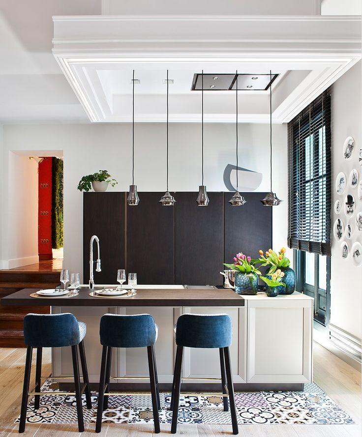 Mejores 32 imágenes de Cocina en Casa Decor 2016 en Pinterest ...
