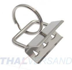50er Pack Schlüsselband Rohling 30mm Schlüsselanhänger Rohlinge