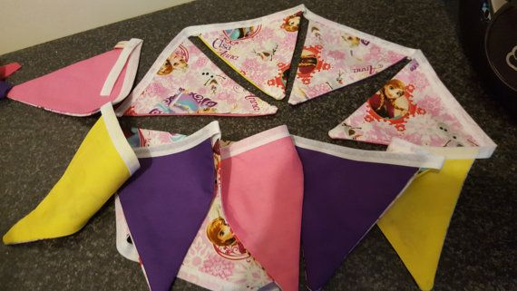 Check out this item in my Etsy shop https://www.etsy.com/uk/listing/504796469/frozen-theme-bunting
