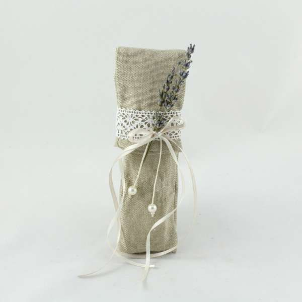 Lavender wedding favor by BomBom