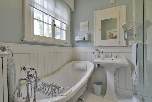 20 best images about 1920s bathroom remodel ideas on for Bathroom ideas 1920 s