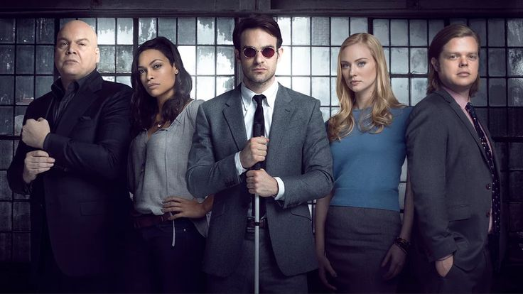 Watch Marvel's Daredevil Online | Netflix