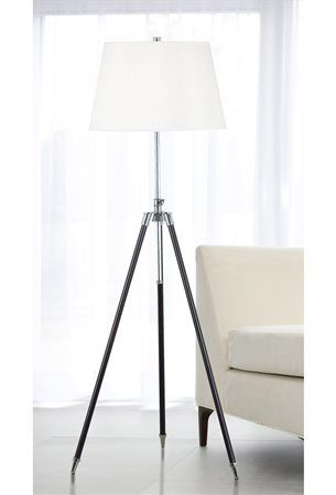 Kenroy 21521ORB Surveyor Transitional Floor Lamp KR-21521-ORB   $151