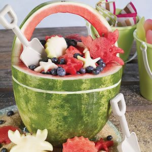 Chill out with cool watermelon treats - KC Parent - May 2011 - Kansas City