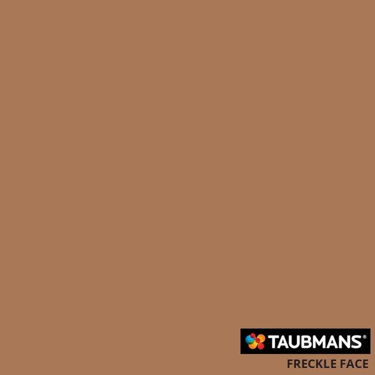#Taubmanscolour #freckleface