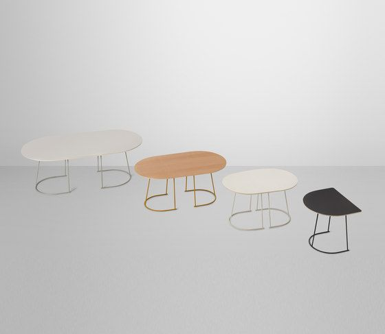 Coffee tables | Tables | Airy Table | Muuto | Cecilie Manz. Check it out on Architonic