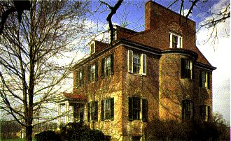 historic prince george's county maryland | Prince George's County: