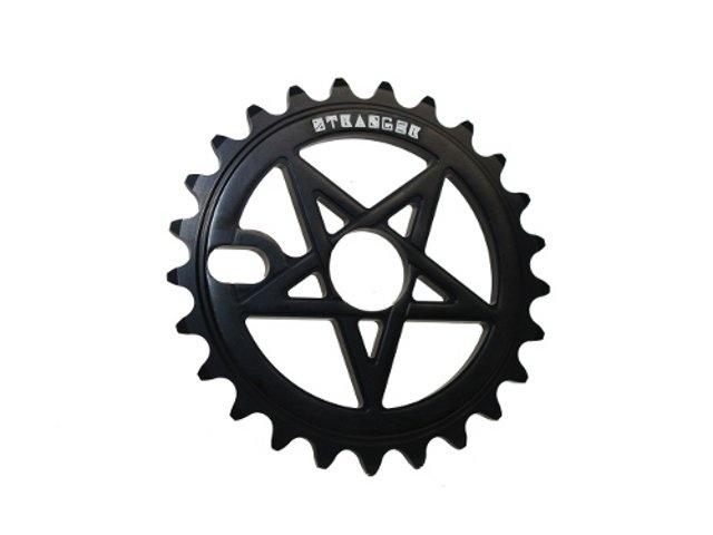 """Stranger BMX """"Pentagram"""" Sprocket"""