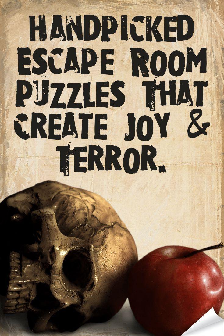 62 handpicked diy escape room puzzle ideas that create joy