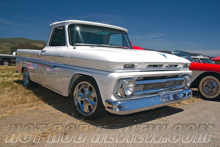 1966 chevy trucks and cars   HOT_ROD_REVIEW :: TRUCKS :: 1966_Chevy_C_10_9624
