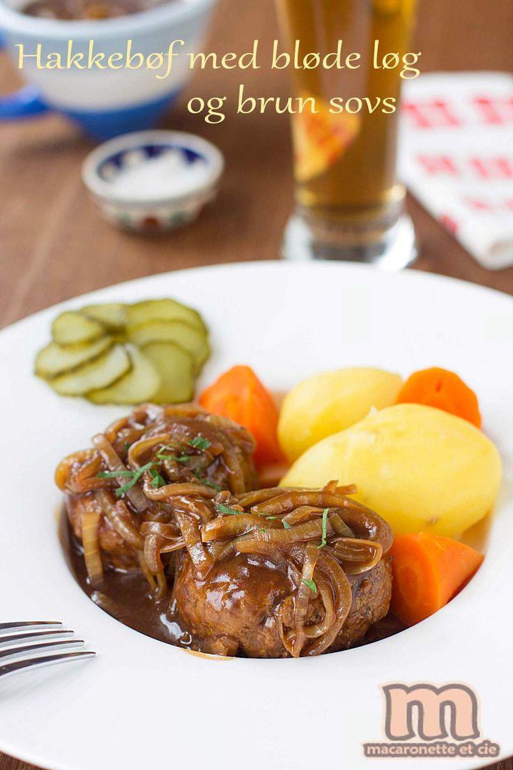 Connaissez-vous la cuisine danoise ? Et oui, le nom bizarre de cette recette est danois. Après quelques jours passés au Danemark, chez des...