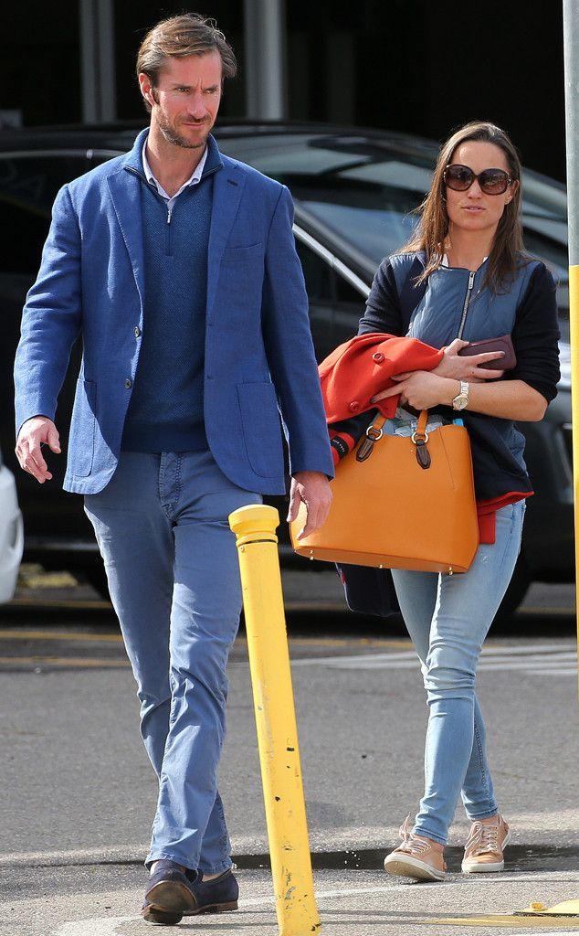 Pippa Middleton Is Over the Moon About Her Engagement to James Matthews, They Have Sizzling Chemistry