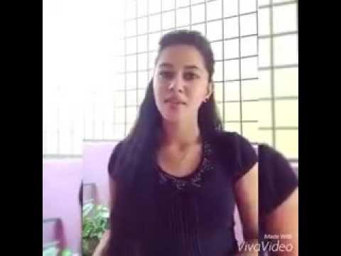 Tamil Beauty's With Lyrics | Tamil Kavithai BY Santhanam ...