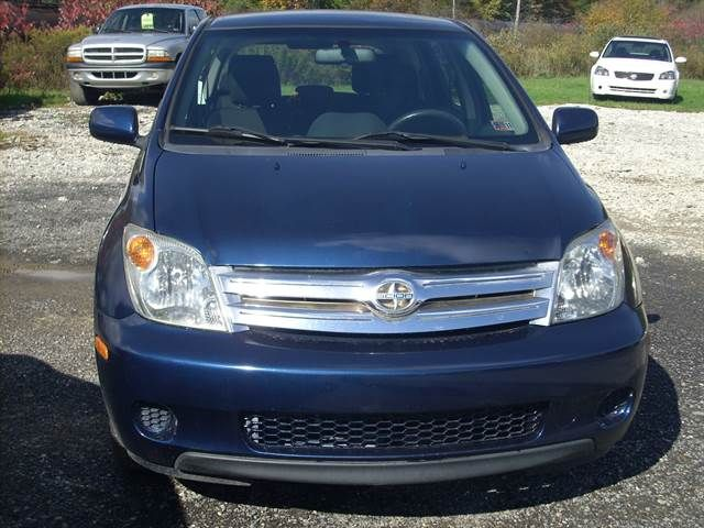 WINTER SPECIAL!!!  Stock #P515622  05 Toyota Scion – Hatchback, Manual 5 Speed Transmission.  Front Wheel Drive, 4 Door, Power Locks, Power Windows, Power Steering  172,825 Miles  REDUCED PRICING to $4,999