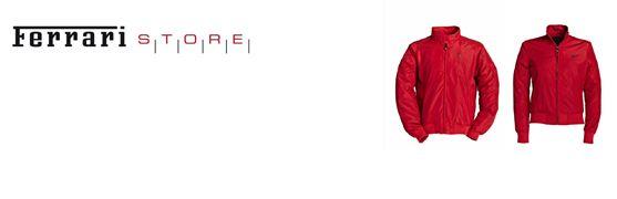 Ferrari Store @enjoyluxury