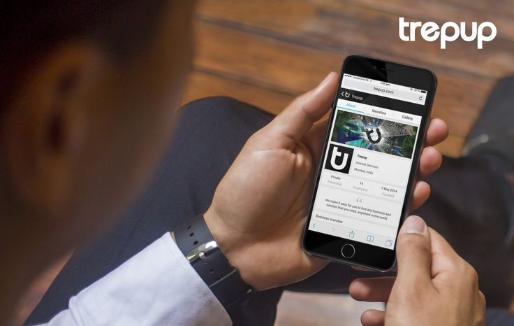 Your business no longer needs a website. Find out why on Trepup. http://trepup.co/1HSsd1h