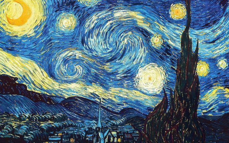Vincent Van Gogh Iphone Wallpaper Fine Art In 2020 Starry Night Van Gogh Van Gogh Wallpaper Van Gogh Famous Paintings
