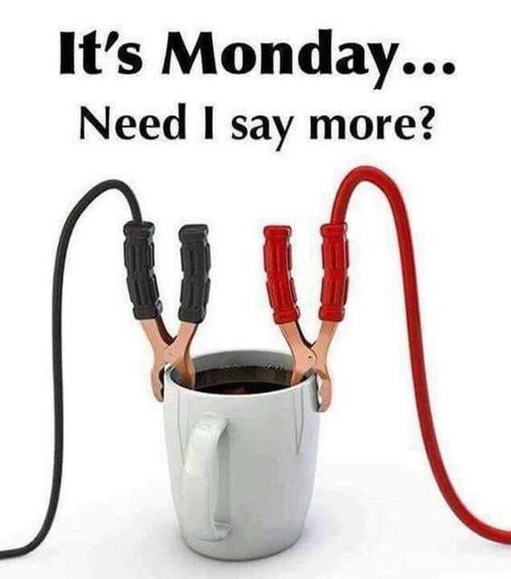 90+ Funny Monday Coffee Meme & Images to Make You Laugh ...