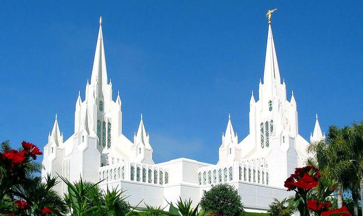 Templo de San Diego