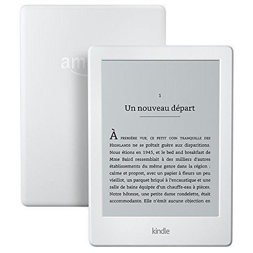 Toute nouvelle Liseuse Kindle, écran… http://www.123bonsplans.fr/produit/toute-nouvelle-liseuse-kindle-ecran-tactile-6-152-cm-antireflet/