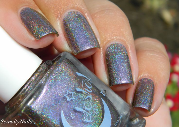 Zodiac Light swatched by @cdavid0648