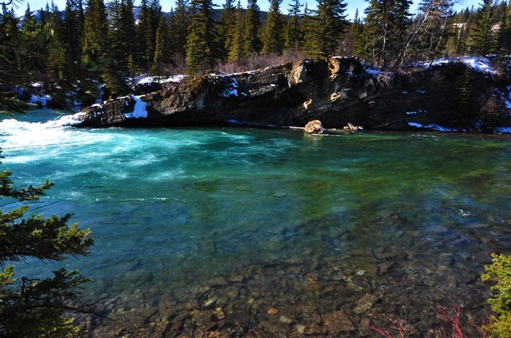 Widowmaker Rapids